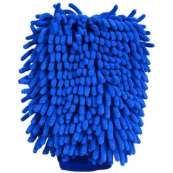 Microfiber Car Washing Glove