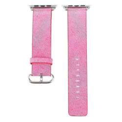 Praktisk & riktig bumper till din iPhone 5 - Hot pink