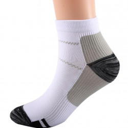 Short compression socks L/XL