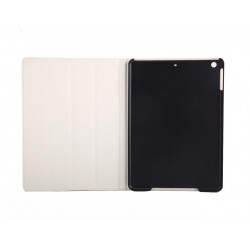 Plånboksfodral till iPhone 5 - röd