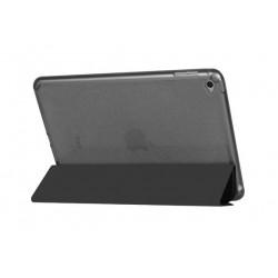 Fodral till iPhone 5 + skärmskydd - grön prickig