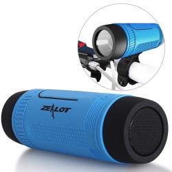 Zealot S1 speaker - Blue