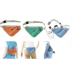 Sport waist bag