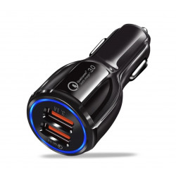 OLAF Quick Car Charger