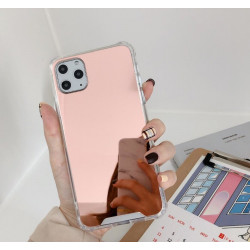 Mirror TPU Case - iPhone X
