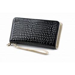 Snygg plånbok av återvunnet...