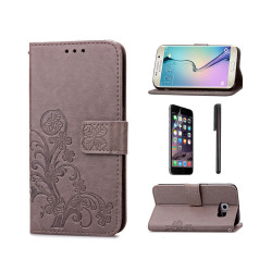 Embossed Clover Case -...